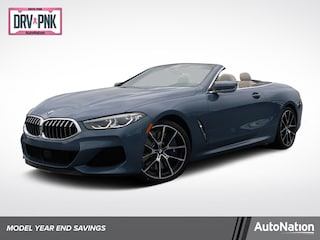 New 2019 BMW M850i xDrive Convertible for sale nationwide