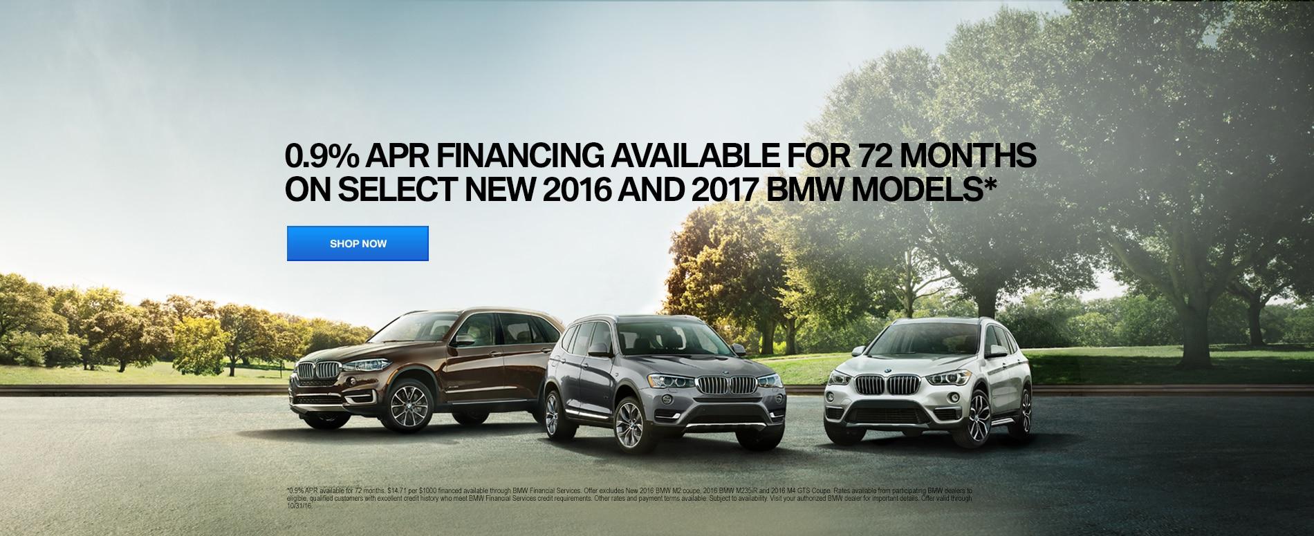 Dallas BMW Dealership Near Me | BMW of Dallas