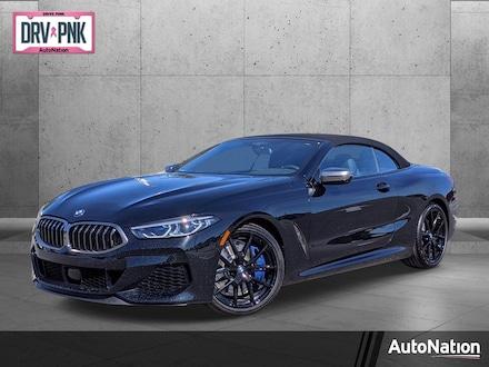 2021 BMW M850i xDrive Convertible