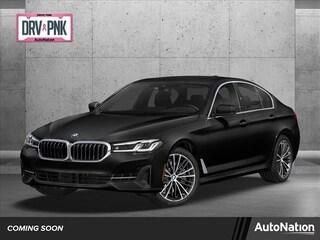 2022 BMW 540i Sedan for sale in Dallas