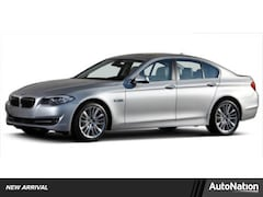 2013 BMW 528i xDrive Sedan in [Company City]