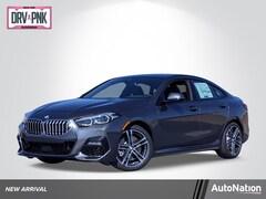 2021 BMW 228i xDrive Gran Coupe in [Company City]