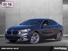 2021 BMW 2 Series Gran Coupe