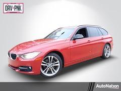 2014 BMW 328d xDrive Sport Wagon in [Company City]
