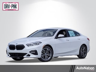 New 2021 BMW 228i xDrive Gran Coupe for sale