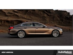 2013 BMW 640i Gran Coupe in [Company City]
