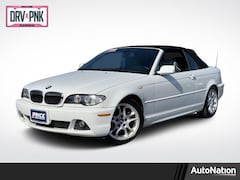 2004 BMW 323Ci Convertible in [Company City]