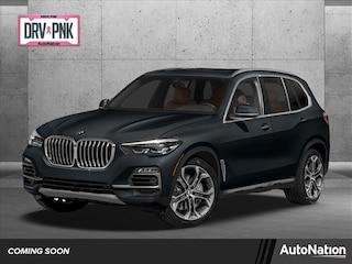 2022 BMW X5 PHEV xDrive45e SAV for sale in Dallas