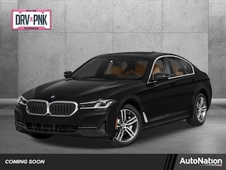 2022 BMW 530i Sedan for sale in Dallas
