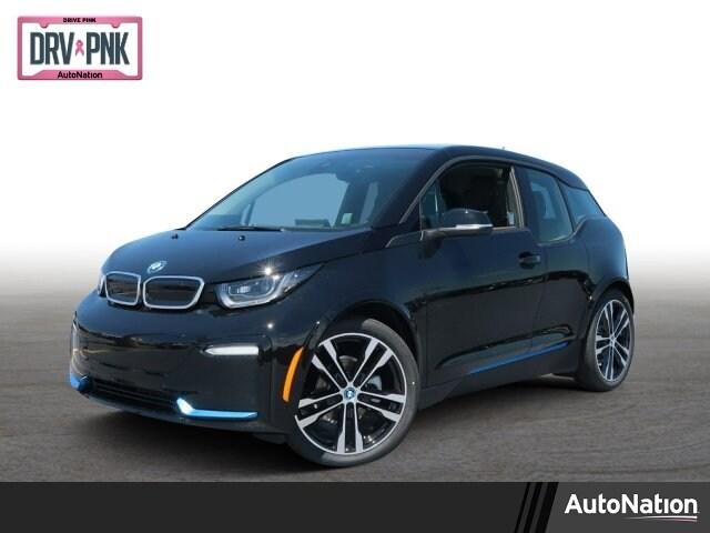 BMW i3 Dallas TX | BMW of Dallas