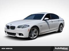 2016 BMW 535i Sedan in [Company City]