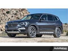 2020 BMW X3 sDrive30i SUV