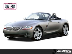 2008 BMW Z4 3.0i Convertible in [Company City]