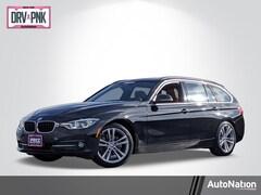 2016 BMW 328d xDrive Wagon in [Company City]