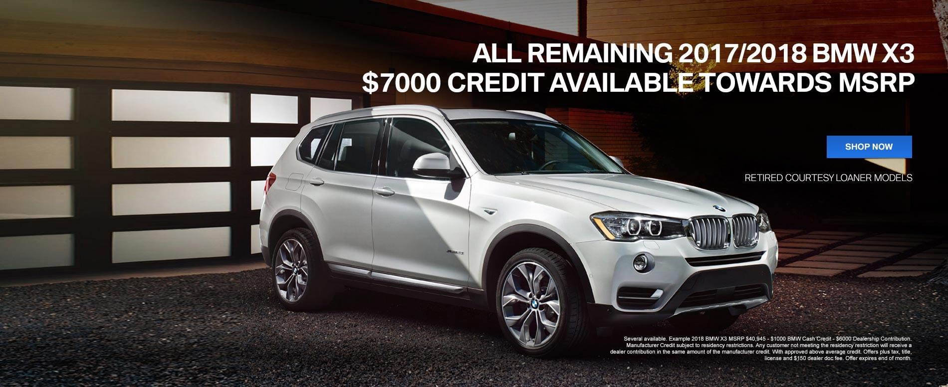 BMW Dealership in Dallas, TX | BMW of Dallas