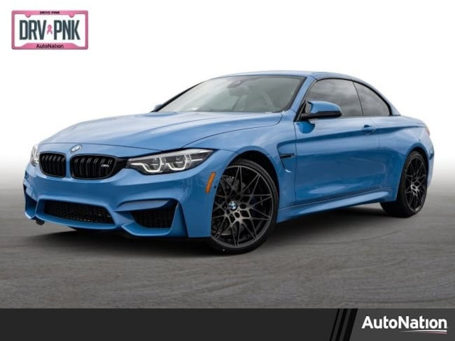 New 2019 Bmw M4 For Sale Dallas Tx Wbs4z9c56kej63740 Bmw Of Dallas