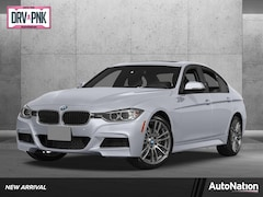 2015 BMW 335i xDrive Sedan in [Company City]