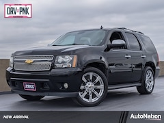 2013 Chevrolet Tahoe LT SUV in [Company City]