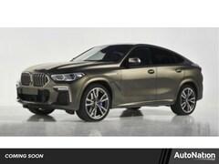 2020 BMW X6 Sport Utility