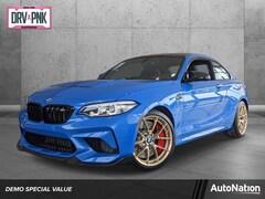 2020 BMW M2 CS Coupe