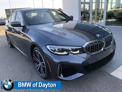 New 2020 BMW M340i xDrive Sedan in Dayton, OH