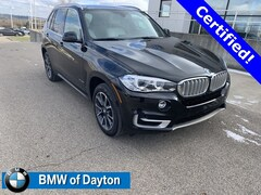 Used 2017 BMW X5 xDrive35i SUV in Dayton, OH