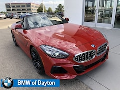 New 2020 BMW Z4 sDrive 30i Convertible in Dayton, OH