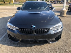 Used 2017 BMW M4 Base Coupe in Dayton, OH