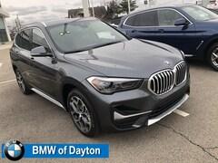 New 2020 BMW X1 xDrive28i SAV in Dayton, OH