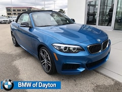 New 2020 BMW M240i Convertible in Dayton, OH
