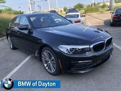 New 2019 BMW 540i xDrive Sedan in Dayton, OH