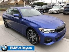 New 2020 BMW 330i xDrive Sedan in Dayton, OH