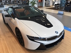 2019 BMW i8 Base Convertible