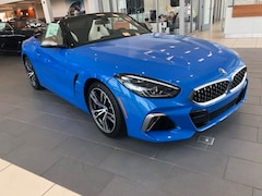 New 2020 BMW Z4 M40i Convertible in Dayton, OH