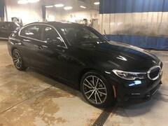 New 2019 BMW 330i xDrive Sedan in Dayton, OH