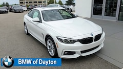 New 2019 BMW 430i xDrive Coupe in Dayton, OH