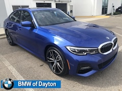 New 2019 BMW 330i xDrive Sedan in Dayton, OH