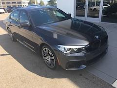 New 2019 BMW 530e xDrive iPerformance Sedan in Dayton, OH