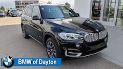 New 2018 BMW X5 xDrive35i SAV in Dayton, OH
