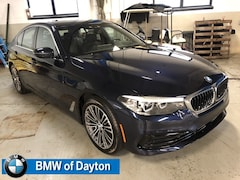 New 2019 BMW 530i xDrive Sedan in Dayton, OH