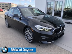 New 2020 BMW 228i xDrive Gran Coupe in Dayton, OH