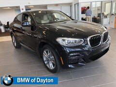 New 2021 BMW X4 xDrive30i Sports Activity Coupe in Dayton, OH