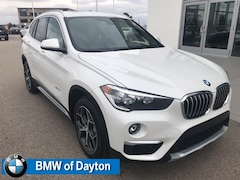 New 2018 BMW X1 Xdrive28i SUV in Dayton, OH