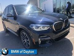 New 2020 BMW X3 M40i SAV in Dayton, OH