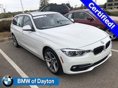 Used 2017 BMW 3 Series 330i xDrive Wagon in Dayton, OH