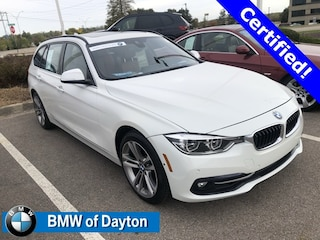 2017 BMW 3 Series 330i xDrive Wagon