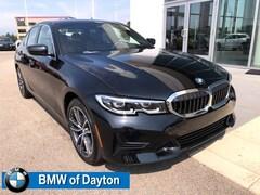 New 2021 BMW 330i xDrive Sedan in Dayton, OH