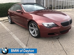 Used 2008 BMW M6 Base Coupe in Dayton, OH