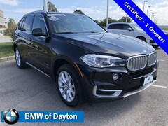 Used 2018 BMW X5 xDrive35i SUV in Dayton, OH