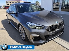 New 2020 BMW M235i Gran Coupe in Dayton, OH